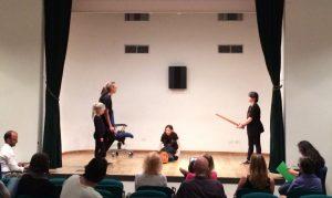 Corso Teatro per Bambini - Spazio William Verona