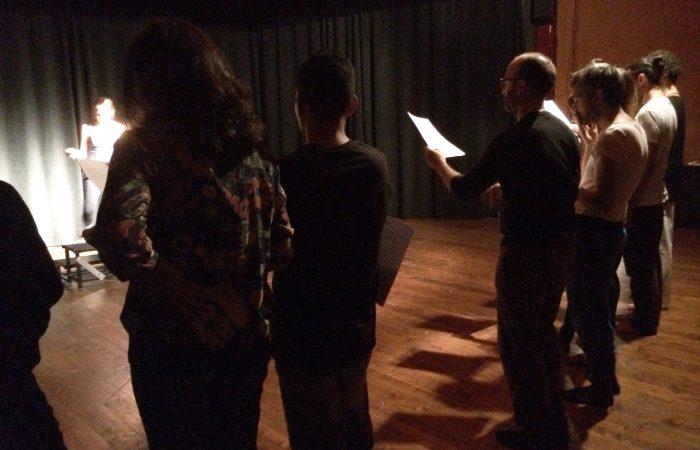Corso Teatro Adulti, Acting Shakespeare - Spazio William Verona