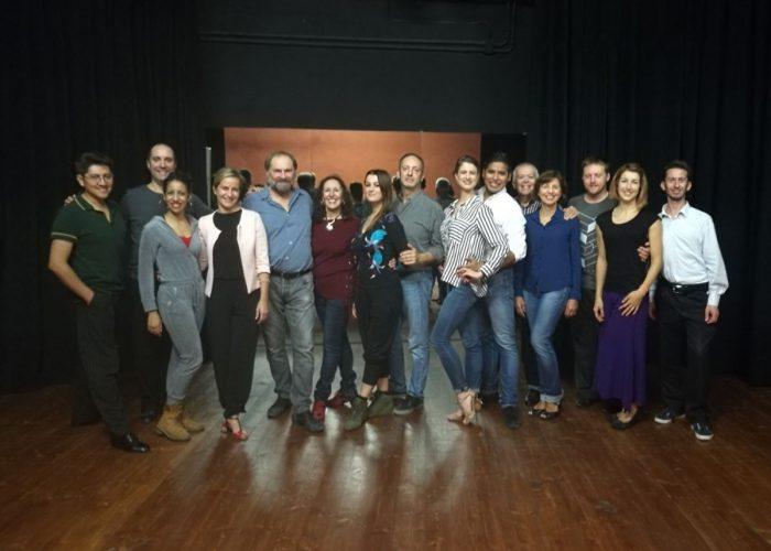 Corso Tango Argentino - Spazio William Verona