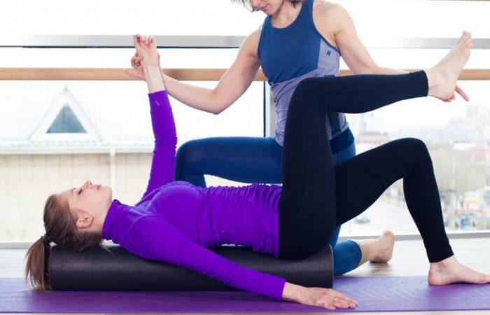 Pilates Personal Trainer - Verona